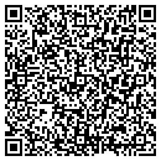 QR-код с контактной информацией организации AJ-PARTS