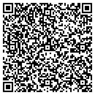 QR-код с контактной информацией организации AVTODONOR
