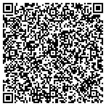 QR-код с контактной информацией организации EVELS АККУМУЛЯТОРНАЯ КОМПАНИЯ