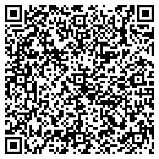 QR-код с контактной информацией организации MANN FILTER