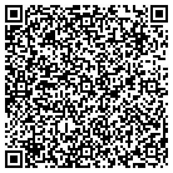 QR-код с контактной информацией организации ПРИВОЛЖСКОГО Р-НА