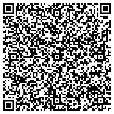 QR-код с контактной информацией организации АСКО СТРАХОВАЯ КОМПАНИЯ АО