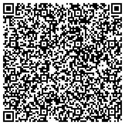 QR-код с контактной информацией организации КАЗАНСКАЯ ПРОКУРАТУРА ПО НАДЗОРУ ЗА ИСПОЛНЕНИЕМ ЗАКОНОВ НА ОСОБО РЕЖИМНЫХ ОБЪЕКТАХ РТ