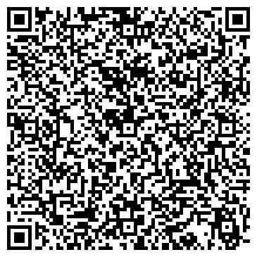 QR-код с контактной информацией организации КИРОВСКОГО Р-НА Г. КАЗАНИ