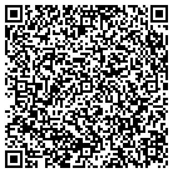 QR-код с контактной информацией организации ПРИВОЛЖСКОГО Р-НА Г. КАЗАНИ