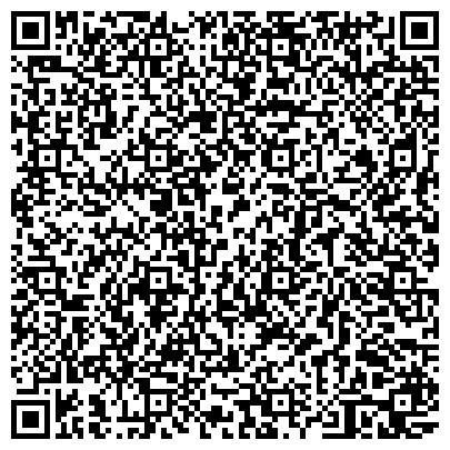 QR-код с контактной информацией организации Татарская природоохранная межрайонная прокуратура