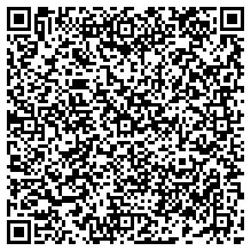 QR-код с контактной информацией организации АТФБАНК АО КАРАГАНДИНСКИЙ ФИЛИАЛ
