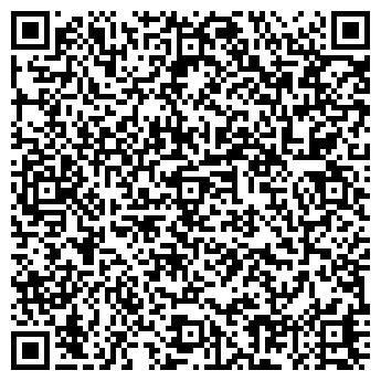 QR-код с контактной информацией организации ПРИСТАВ ДОЛГОВОЕ АГЕНТСТВО