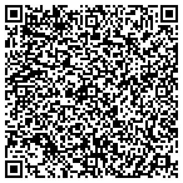 QR-код с контактной информацией организации ФЕДЕРАЛЬНЫЙ ПОВОЛЖСКОГО ОКРУГА