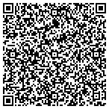 QR-код с контактной информацией организации КАЗАНСКИЙ ТАМОЖЕННЫЙ ПОСТ
