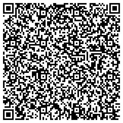 QR-код с контактной информацией организации ТАМОЖЕННЫЙ ПОСТ АЭРОПОРТ-КАЗАНЬ