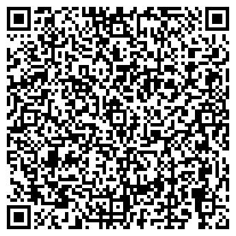 QR-код с контактной информацией организации ЭКОЦЕНТР LTD., ООО
