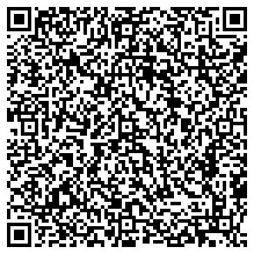 QR-код с контактной информацией организации АДВОКАТСКИЙ ЦЕНТР ПРИВОЛЖСКОГО Р-НА