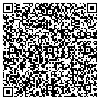 QR-код с контактной информацией организации ВСЕ ПО НЕДВИЖИМОСТИ