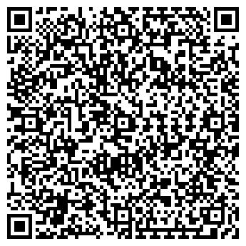QR-код с контактной информацией организации ГАЛЕЕВ И ПАРТНЕРЫ