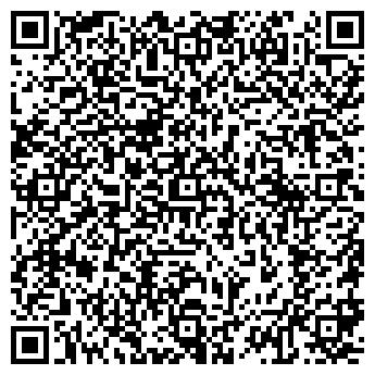 QR-код с контактной информацией организации КИРСАНОВ И ПАРТНЕРЫ