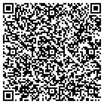 QR-код с контактной информацией организации ВАЛЮТ-ТРАНЗИТ БАНК ОАО