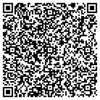 QR-код с контактной информацией организации БИЗНЕСАЛЬЯНС, ООО