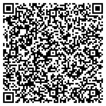 QR-код с контактной информацией организации ВОСТОК ЛТД ТОО