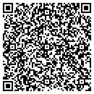 QR-код с контактной информацией организации АТЯПИН В.И.