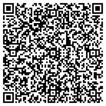 QR-код с контактной информацией организации LA COSTA