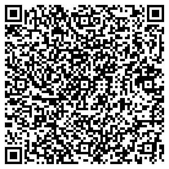 QR-код с контактной информацией организации ВОСТОКСИНТЕЗ ТОО
