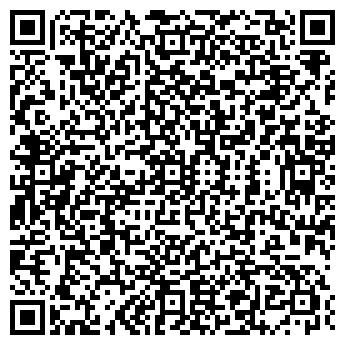 QR-код с контактной информацией организации ХАБИБУЛЛИНА М.С.