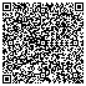 QR-код с контактной информацией организации ВИП КОНСАЛТ, ООО