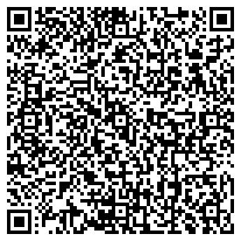 QR-код с контактной информацией организации ВНЕШАУДИТ АКФ, ООО