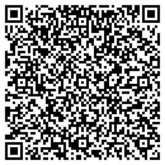 QR-код с контактной информацией организации КАЗАНЬ ПСО, ООО