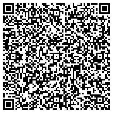 QR-код с контактной информацией организации ДВОРЕЦ ДЕТЕЙ И ЮНОШЕСТВА КГКП
