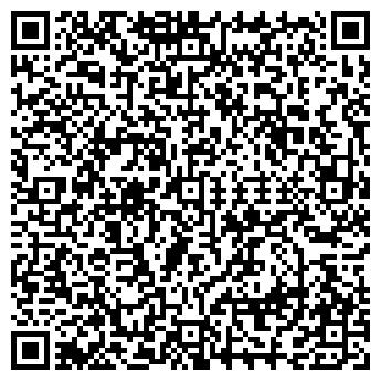 QR-код с контактной информацией организации ТАТГАЗАУДИТ, ООО