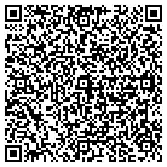 QR-код с контактной информацией организации ЕЛИСЕЕВИЧ И К ФИРМА ТОО