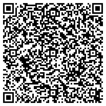 QR-код с контактной информацией организации УЧЕТ ПЛЮС, ООО