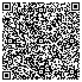 QR-код с контактной информацией организации ФИНЭДВАЙС, ООО