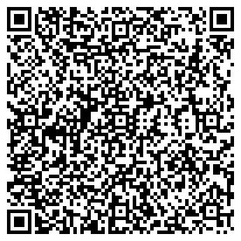 QR-код с контактной информацией организации АУДИТ-ИНФОРМ, ЗАО
