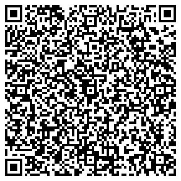 QR-код с контактной информацией организации АУДИТ, МЕНЕДЖМЕНТ, ФИНАНСЫ, ЗАО