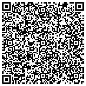 QR-код с контактной информацией организации ГОРОДСКОЙ ЦЕНТР АУДИТА И КОНСАЛТИНГА, МУП