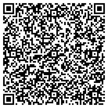 QR-код с контактной информацией организации ДЕЛЬТА-КОНСАЛТИНГ, ЗАО