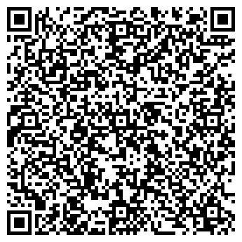 QR-код с контактной информацией организации Техностор