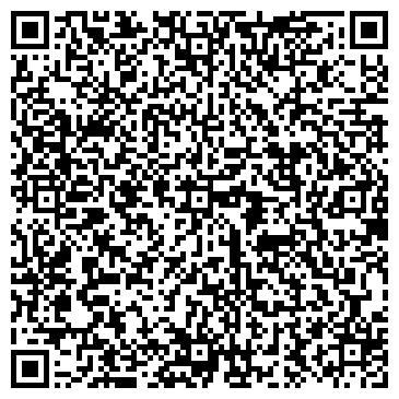 QR-код с контактной информацией организации ООО КАССИН И ПАРТНЕРЫ