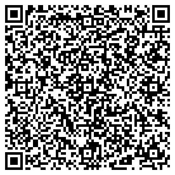QR-код с контактной информацией организации ИНФОЦЕНТР КОНСУЛЬТАНТ