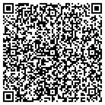 QR-код с контактной информацией организации КОМПЬЮТЕРНЫЙ ЦЕНТР, ООО