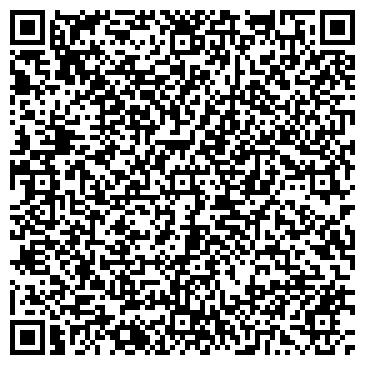 QR-код с контактной информацией организации ИНДУСТРИАЛЬНАЯ Г.КАРАГАНДА, ОБЛАСТНАЯ ГАЗЕТА