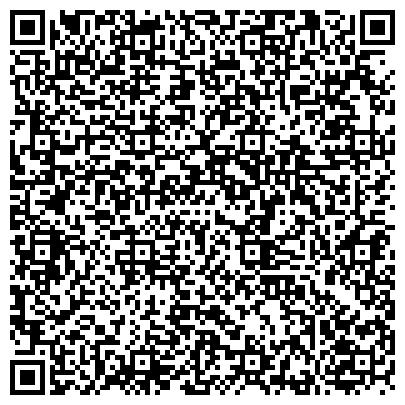 QR-код с контактной информацией организации РЕСПУБЛИКАНСКИЙ ЦЕНТР МАРКЕТИНГОВЫХ ИССЛЕДОВАНИЙ, КОНСАЛТИНГА И ОБУЧЕНИЯ