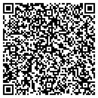 QR-код с контактной информацией организации ООО РИСКОФФ. НЕТ