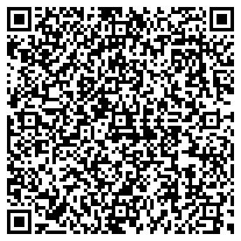 QR-код с контактной информацией организации СК-Фарм