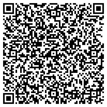 QR-код с контактной информацией организации УЧЕТСОФТ, ООО