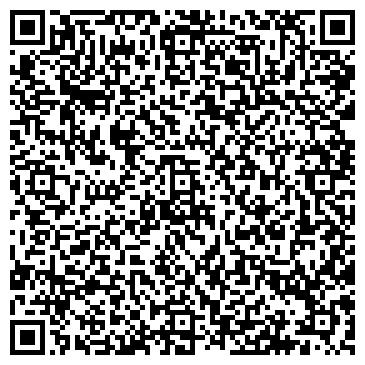 QR-код с контактной информацией организации ФАКТОР-П ЦЕНТР ПОДГОТОВКИ ПЕРСОНАЛА