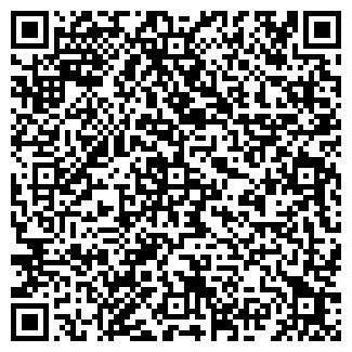 QR-код с контактной информацией организации ФАЦЕЛИЯ, ЗАО